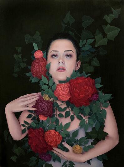 Amy Katherine Minchew, 'Tame', 2018