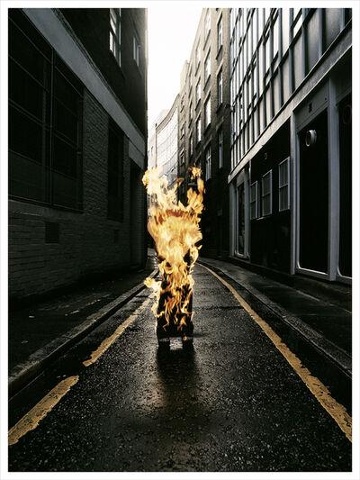 Rankin, 'Highly Flammable II', 1997