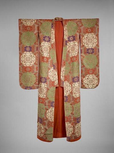 'Kabuki costume (uchikake)', c. 1603-1868