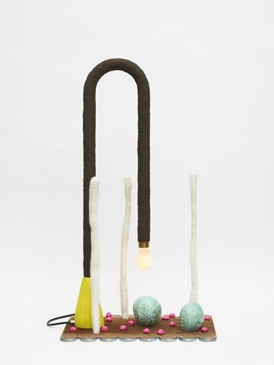 Jonathan Trayte, 'Illovo Lamp', 2018