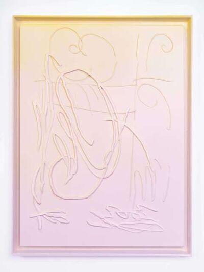 Hannah Sophie Dunkelberg, 'Rumors (spring)', 2020