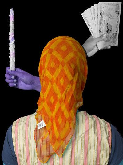 Tim Berresheim, 'Future Gipsy Antifolklore V', 2010