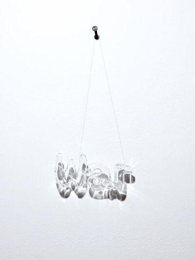 Aïda Ruilova, 'War', 2017