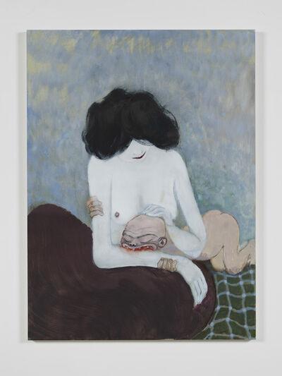 Sanya Kantarovsky, 'Mutualism II', 2020