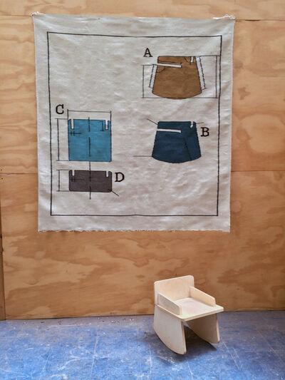 Tania Candiani, 'la serie cherner, do it yourself', 2015