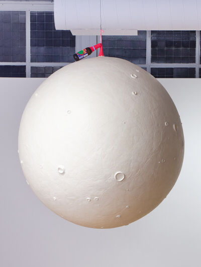 Tristin Lowe, 'Moonshine', 2014