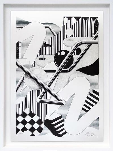 Muro, 'Untitled', 2017