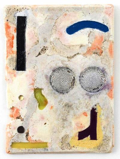 Jesse Greenberg, 'Registration Mark 8', 2017