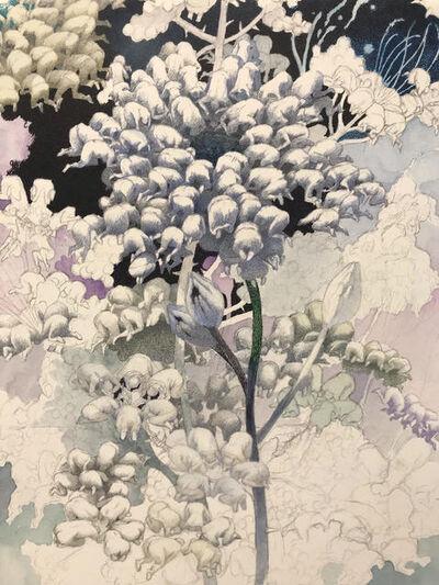 Ikeda Manabu, 'Flowers of Grief', 2019