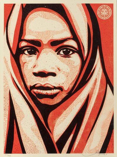 Shepard Fairey, 'Blanket', 2009
