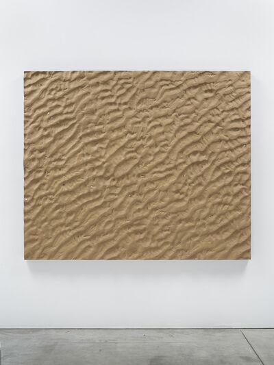 Boyle Family, 'Tidal Sand Study, Camber', 2003-2005