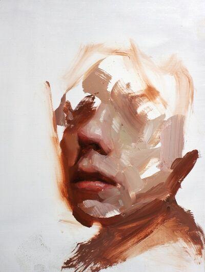 Henrik Aarrestad Uldalen, 'Sketch #9', 2019
