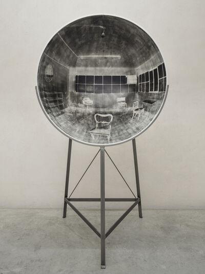 Elia Cantori, 'Untitled (Double Hemisphere Room)', 2016