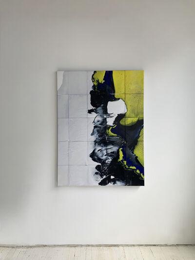 Amanda Wachob, 'Integration (Transmitter)', 2020