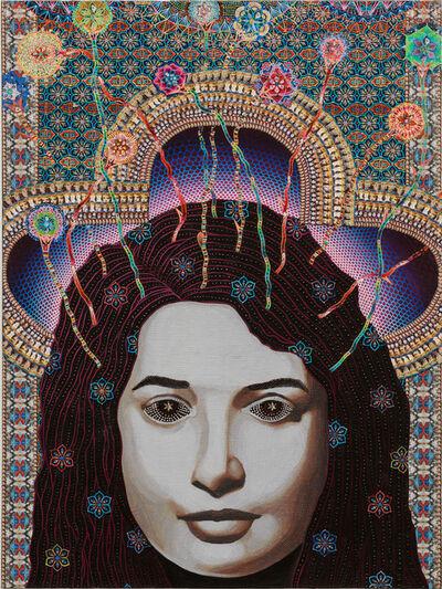 Asad Faulwell, 'Les Femmes D'Alger #66', 2016