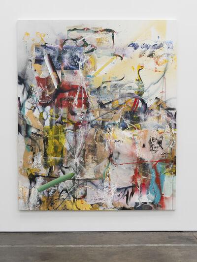 Liam Everett, 'Untitled (knossos hives)', 2019