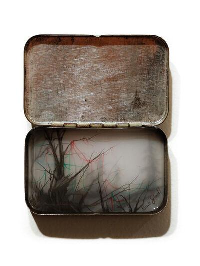 Brooks Salzwedel, 'Penslar Color Draped Landscape Tin', 2018