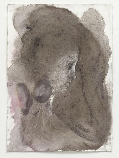 Cathrine Raben Davidsen, 'Gaia Figure', 2019