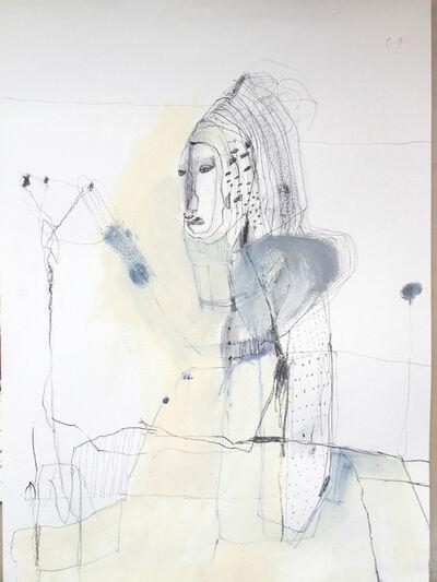 George Raftopoulos, 'SAMURAI post RAN', 2015