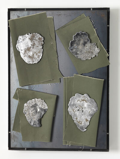 Jannis Kounellis, 'Untitled', 2008