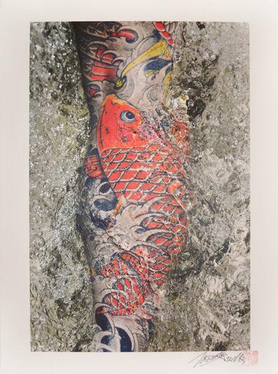 Masato Sudo, 'Oyogu (swim)'