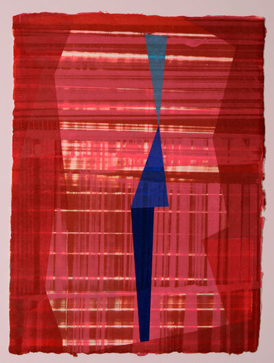 Warren Rosser, 'Sentinel #1', 2014