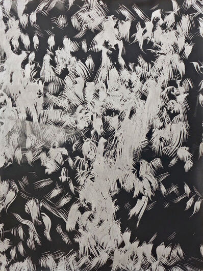Fernando Prats, 'Painting of birds (FP014)', 2014