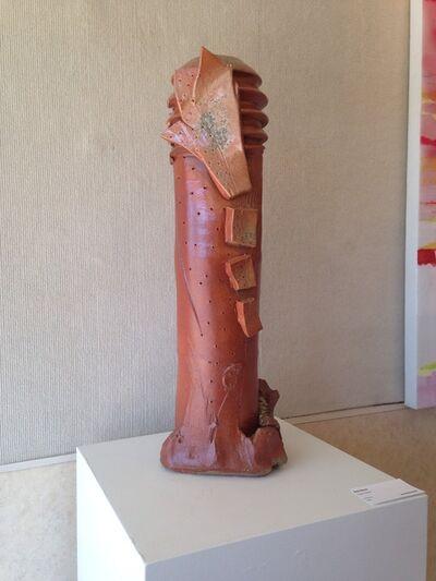 Robert Dixon, 'Pylon Vase III'