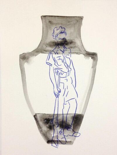 Liav Mizrahi, 'Untitled 3 (After Nahum Gutman)', 2017