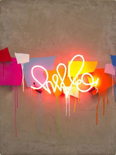 Karlos Marquez, 'Hello Rainbow', 2019