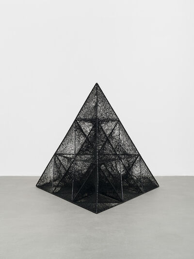 Chiharu Shiota, 'State of Being', 2019