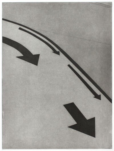 Nina Katchadourian, 'Window Seat Suprematism 5', 2014