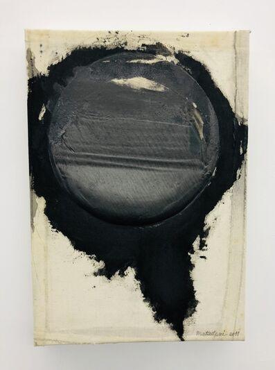 Takesada Matsutani, 'Circle', 2011