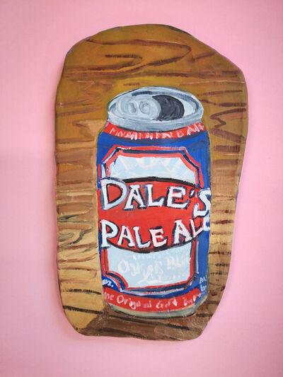 Anna Valdez, 'Dales - Pale Ale', 2019