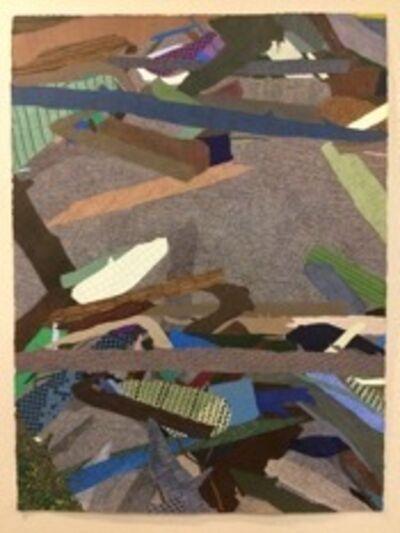 Samantha Bates, 'Drift to the Ground'
