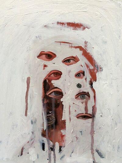 Emilio Villalba, 'Demon Free', 2018