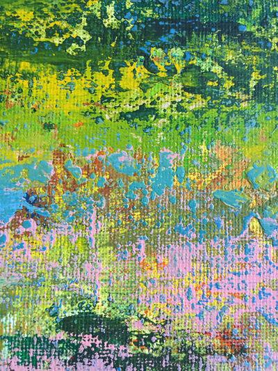 Victoria Borisova, 'Untitled #2(Framed)', 2016