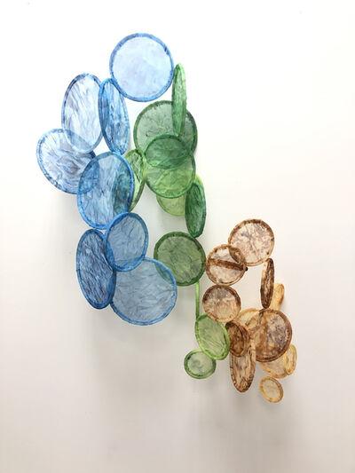 Linda Celestian, 'Biomorphic', 2019