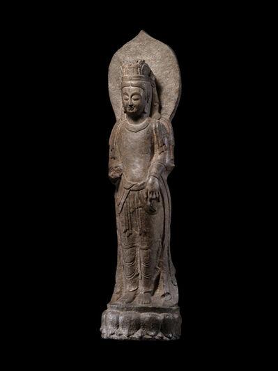 'Standing Bodhisattva', 550-577