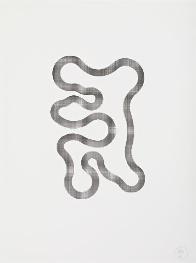 Richard Deacon, 'Untitled 06 from Just So', 2012