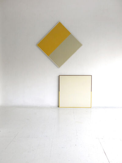 Andrés Sobrino, 'Untitled Dyptich', 2003