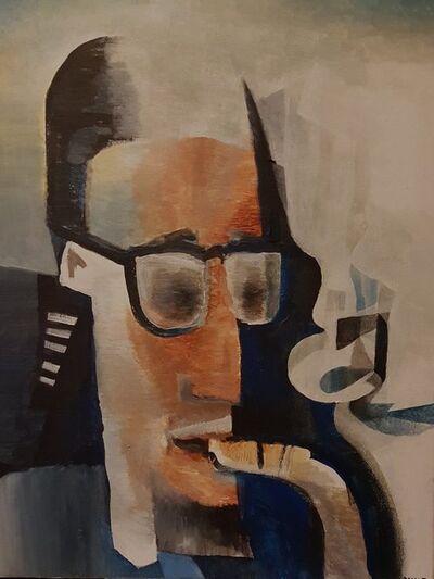Ken Moore, 'Blue Seven (Sonny Rollins)', 2018