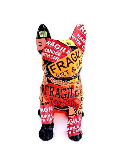Krista Berman, 'Fragile Frenchie', 2019