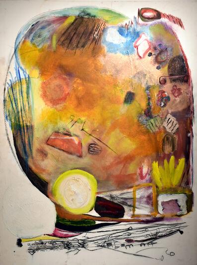 Sumayyah Samaha, 'Lines and Forms XII', 2015