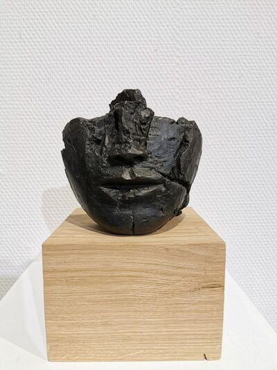 Dietrich Klinge, 'Kopf 349', 2020
