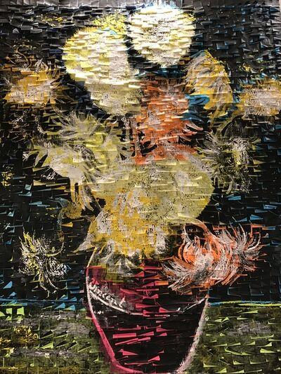 Ardan Özmenoğlu, 'Vincent vs Ardan', 2017