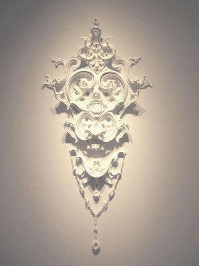 Katsuyo Aoki, 'Manuscript', 2010