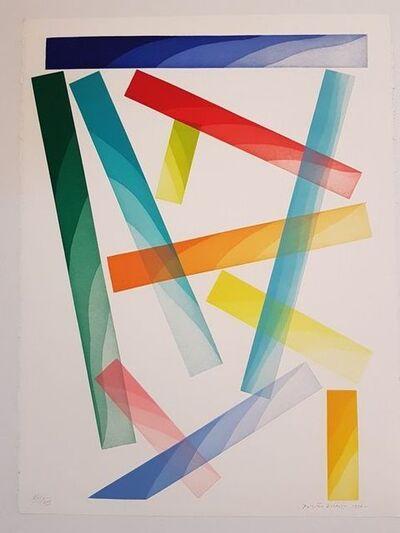 Piero Dorazio, 'Untitled', 1997