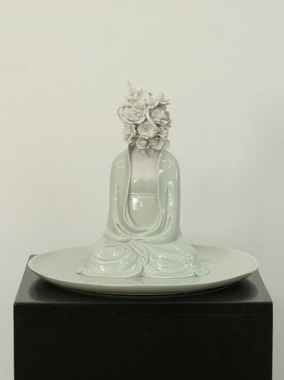 Ru Xiaofan 茹小凡, '打坐颂 Ode de la meditation', 2012