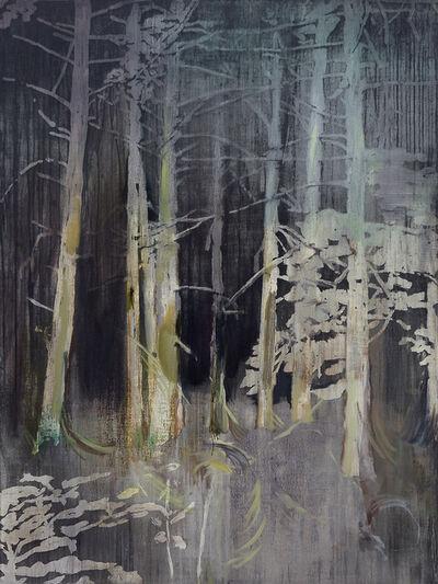 Lu Song, 'Night Shift 夜勤', 2014
